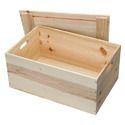 橡胶木盒子
