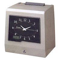 Micro Time Recorder