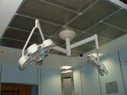 Ceiling Type Laminar Air Flow