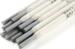 E 8018 G Nickel Steel Welding Electrodes