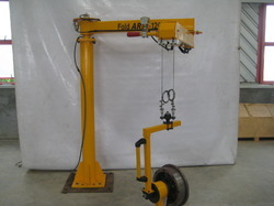 Fold Arm Air Balancer
