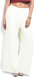 Ladies Girls Palazzo Trousers Pants