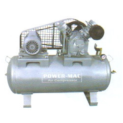 AC Single Phase New Reciprocating Air Compressor