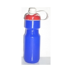 UVA Hard Bottle with Flower Cap