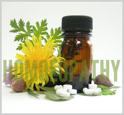 Homoeopathy Services
