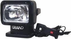 Control Spot Light