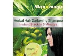 Maxx Pro Shampoo