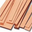 Copper Alloy Sheets