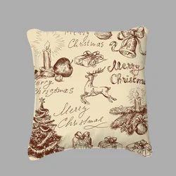 Digital Cushion cover