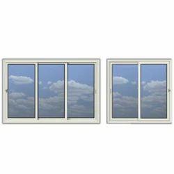 Suprima Series PVC Windows