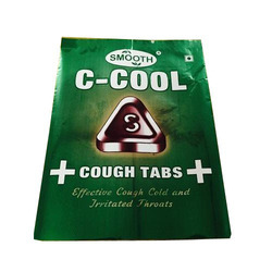 C-Cool Cough Drops