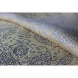Organic Jacquard Fabric