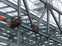 Structural Steel Testing