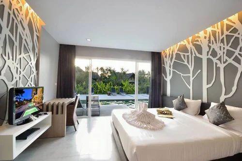 Cube Interiors - Service Provider of Private Homes Interior Design ...