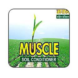 Muscle Soil Conditioner