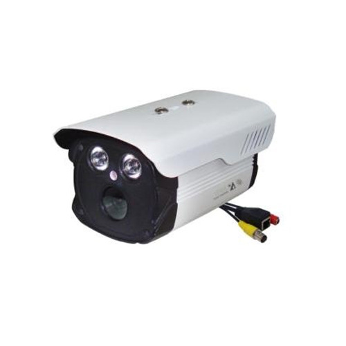 Dot Matrix IR LED Cameras - View Specifications & Details of