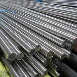 Martensitic Stainless Steel Round Bar