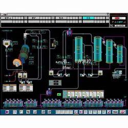 Automatic Swirler Control System