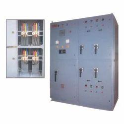 LT Capacitor Panels