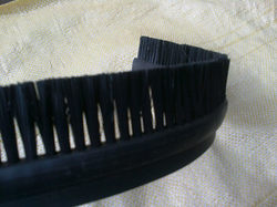 Flexible Strip Brushes
