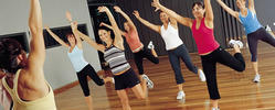 Aerobics Classes Dance Training Services