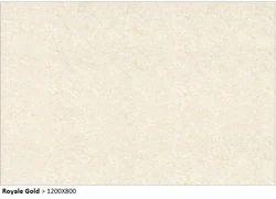 Royale Gold Granite