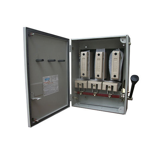 Switch Fuse Unit - Fused Switches Latest Price ... on