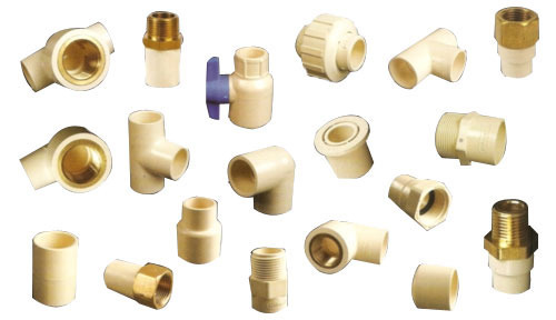 Pipe Fittings Cpvc Pipe Fitting Manufacturer From Ahmedabad