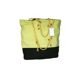 Ladies Cotton Canvas Bags