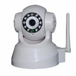 Wireless IP Camera in Bengaluru, Karnataka, Wireless IP Cam ...